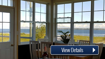 Vacation Home for Rent ,Beach House for rent, Waterfront Cottage for rent, near shediac, 43 Cocagne