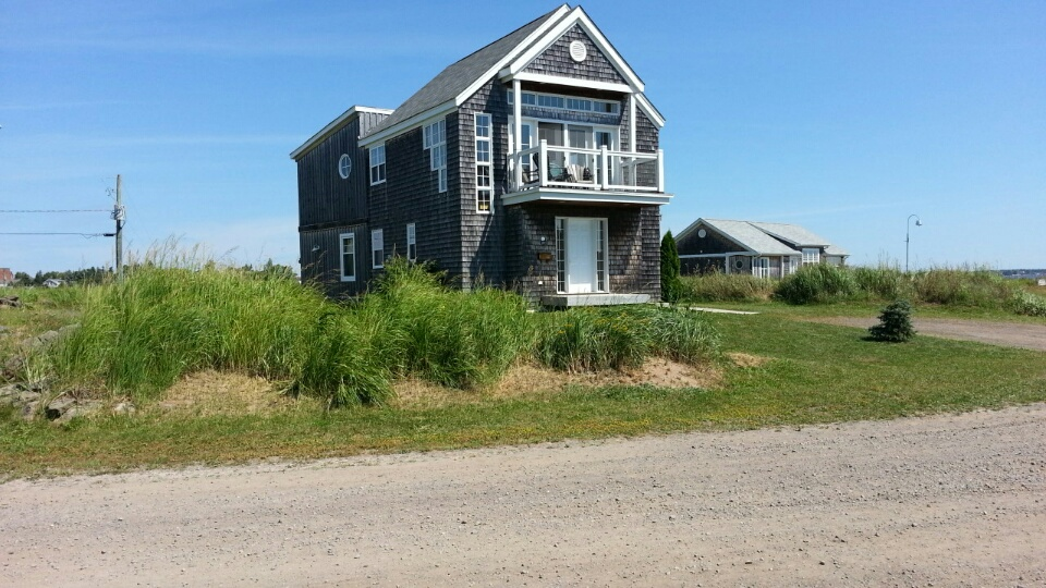 Beach house for rent, cottages for rent, shediac, nb, vacation homes, Rental 57, chalet a louer nouveau brunswick shediac
