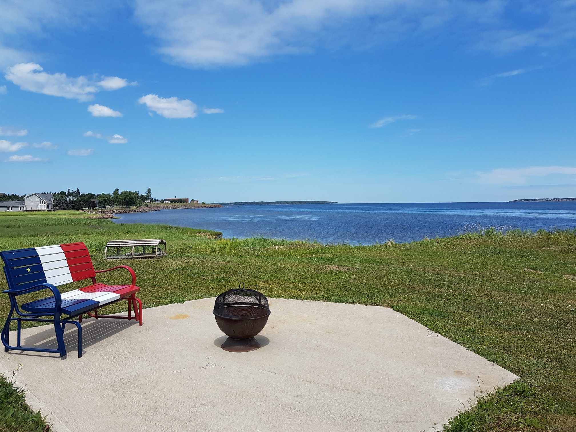 Shediac NB, Cottages for Rent, Chalet a Louer