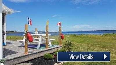 Shediac NB Cottages for rent, Chalet a louer, Vacances Nouveau Brunswick, bord de leau
