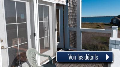 Chalet Bord de Leau, Vacances Nouveau Brunswick, Chalet a louer nouveau Brunswick Shediac
